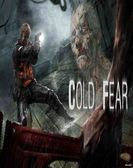 COLD FEAR poster