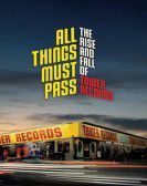All Things Must Pass: The Rise and Fall of Tower Records (2015) poster