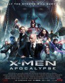 X-Men: Apocalypse (2016) Free Download