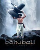 Baahubali: The Beginning (2015) poster