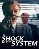 A Shock to the System poster