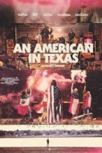 An American in Texas (2017) poster