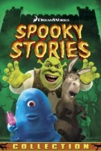 Dreamworks Spooky Stories (2012) poster