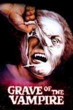 Grave of the Vampire (1972) poster