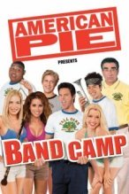 American Pie Presents: Band Camp (2005) poster