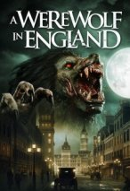 A Werewolf in England poster