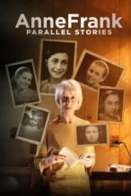 #AnneFrank. Parallel Stories poster