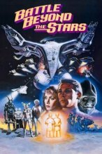 Battle Beyond the Stars poster
