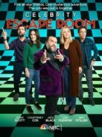 Celebrity Escape Room poster