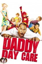 Daddy Day Care poster