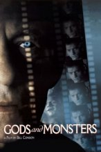 Gods and Monsters poster