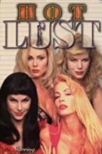 Hot Lust at the Disco poster