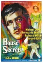 House of Secrets poster