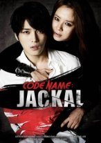 Jackal Is Coming poster