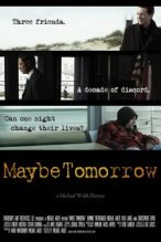 Maybe Tomorrow poster