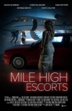 Mile High Escorts poster