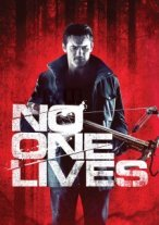 No One Lives poster