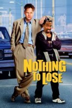 Nothing to Lose poster