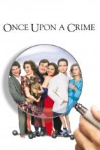 Once Upon a Crime poster