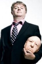 Paul Merton Looks at Alfred Hitchcock poster