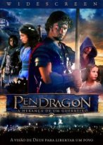 Pendragon: Sword of His Father poster