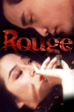 Rouge poster