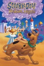 Scooby-Doo! in Arabian Nights poster