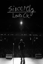 Sincerely Louis C.K. poster