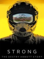 Strong: The Destry Abbott Story poster