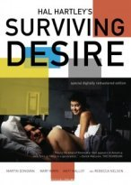 Surviving Desire poster