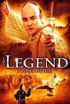 The Legend of Fong Sai Yuk poster