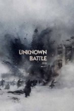 Unknown Battle poster