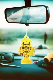 A Serial Killer's Guide to Life (2019) poster