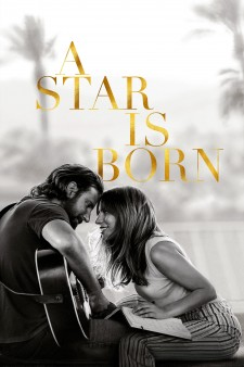 A Star Is Bo poster