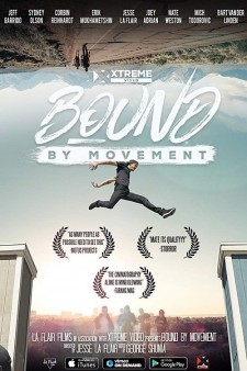 Bound By Movement poster