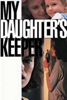 My Daughter's Keeper poster