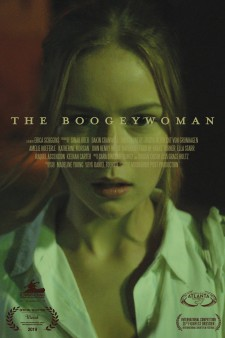 The Boogeywoman poster