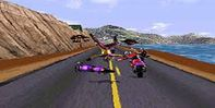 Road Rash screenshot 3