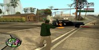 GTA San Andreas screenshot 5