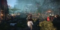 The Witcher 3 Wild Hunt screenshot 1