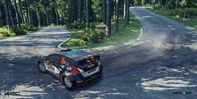 WRC 5 FIA World Rally Championship screenshot 2