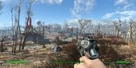 Fallout 4 screenshot 1