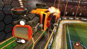 Rocket League Triton screenshot 2