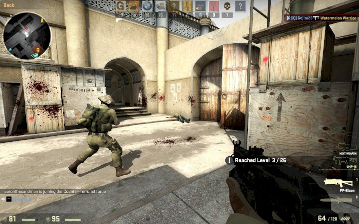 🔥 Counter-Strike: Global Offensive system requirements | Can