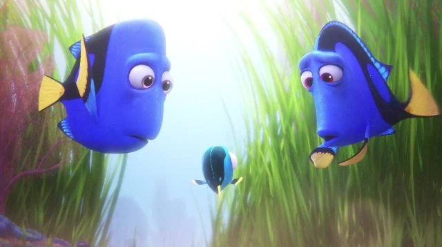 Watch Finding Dory (2016) Full Movie Online | Download HD Free