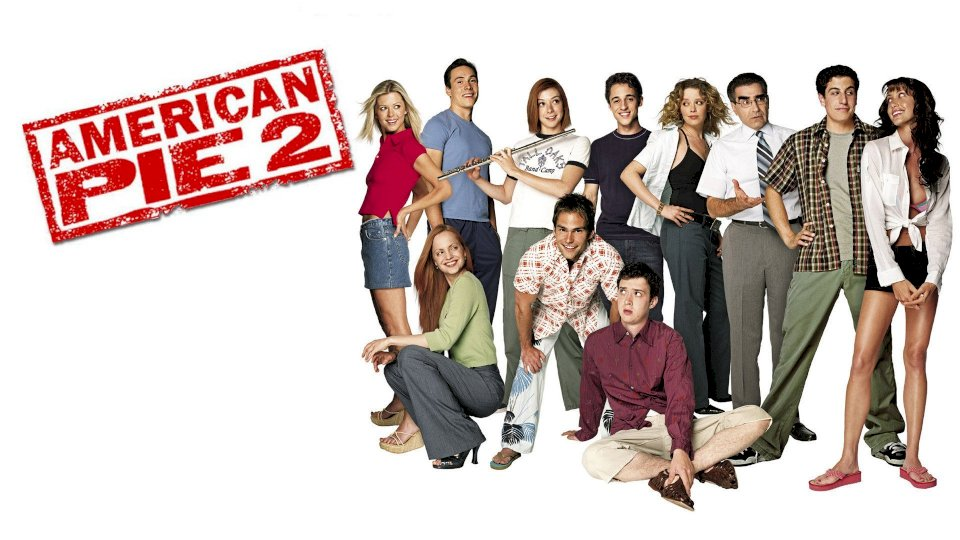 American pie 2 full movie free