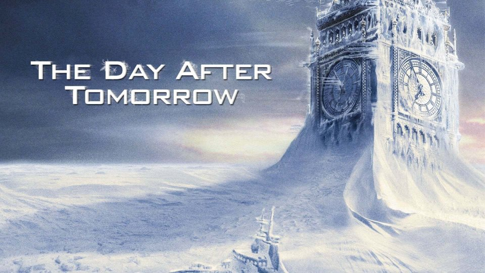 The Day After Tomorrow on iTunes