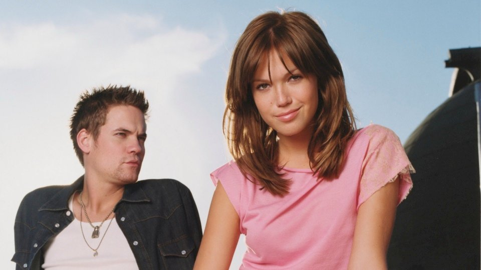 """a walk to remember 1 Well to be honest """"a walk to remember""""in my opinion was a great movie but thats me not all people love romance or nicholas spark but i would totally recommend you watching it or even reading it bec."""