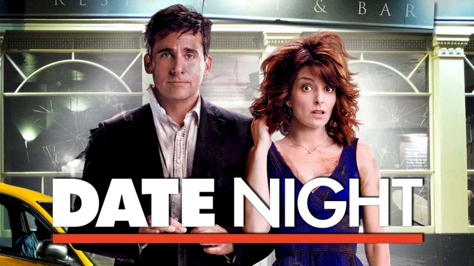 Watch date night online in Sydney