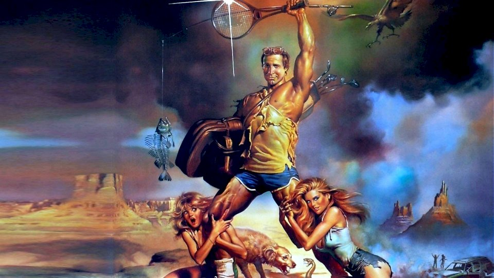 Watch National Lampoon S Vacation 1983 Online Watch